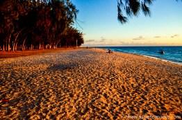 Flic en Flac beach 2