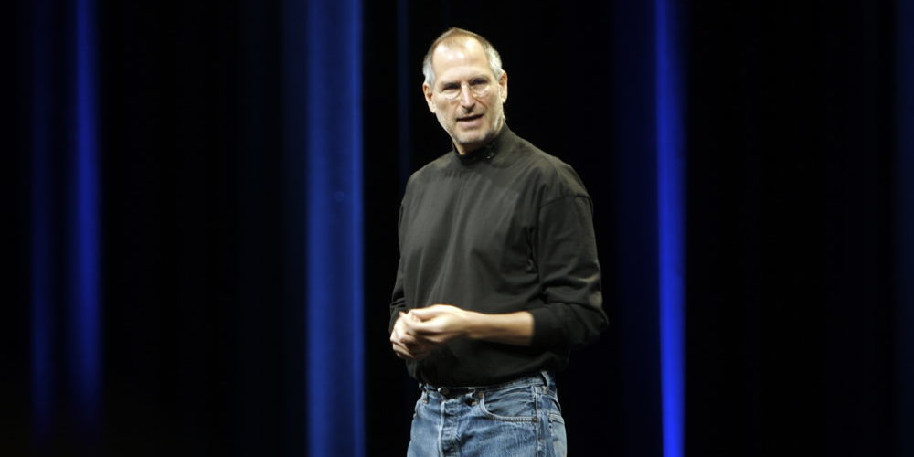 Steve Jobs and the Power of Always Saying, \