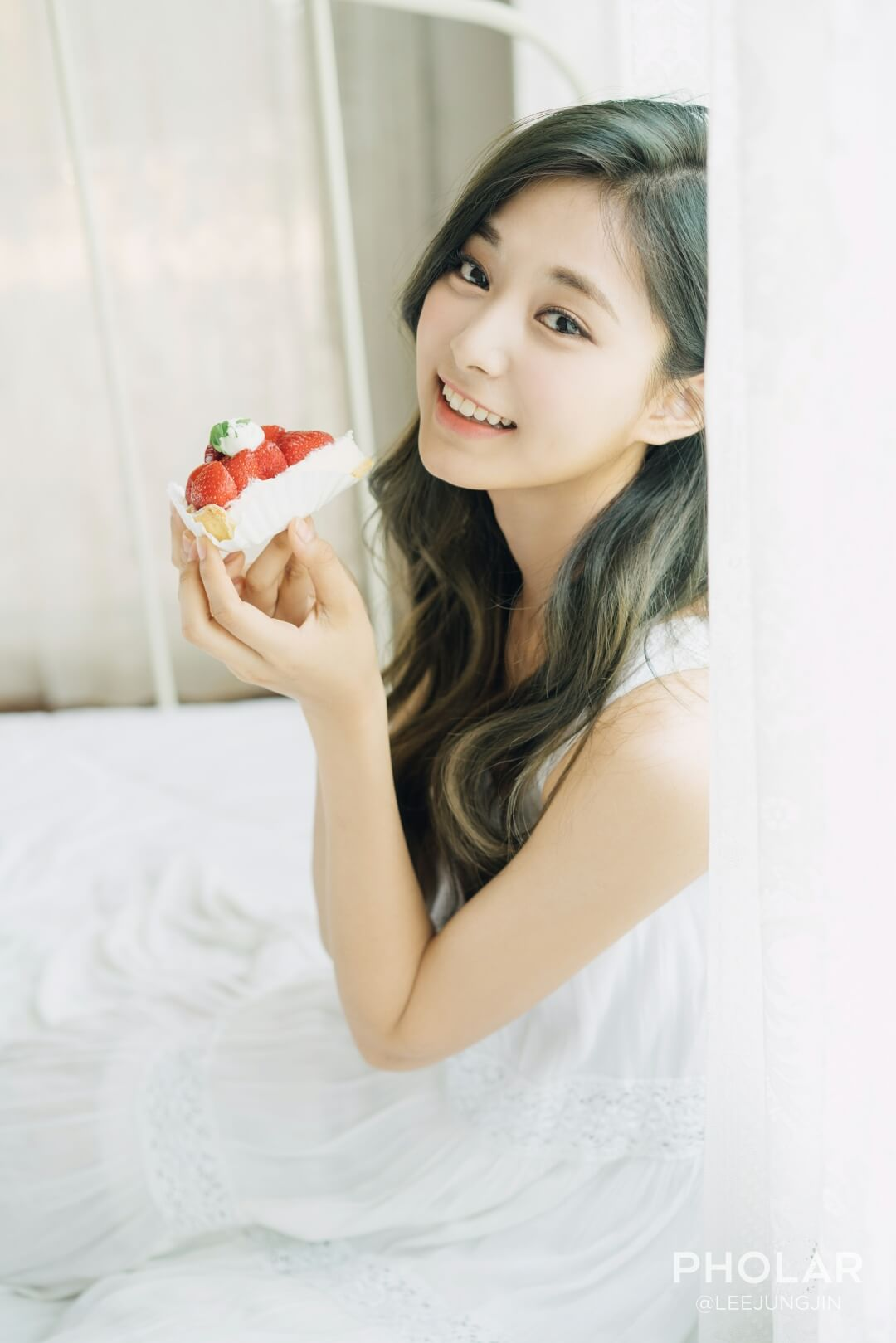 Cute Korean Girl Wallpaper 5 Days Of Tzuyu Being Classy And Beautiful Thanks To