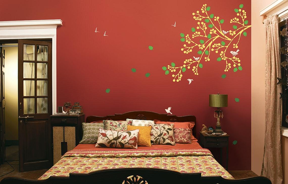 Asian Paints Home Decor Ideas Elitflat