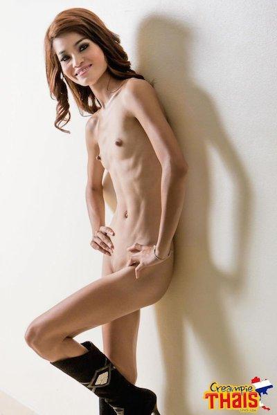 skinny thai girls fucking