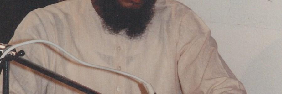 Ustad Shafqat Ali Khan
