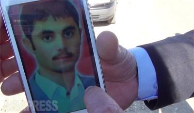 <イラク写真報告>ヤズディ教徒襲撃から2年(7)ヤズディ住民虐殺の現場に入る~「ここで500人がISに殺された」(写真11枚)