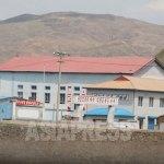 황폐화된 북한의 산1