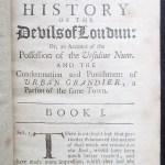 """Aubin, Nicholas. """"Devils of Loudun"""""""