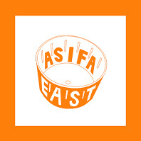 ASIFA-East Logo Orange