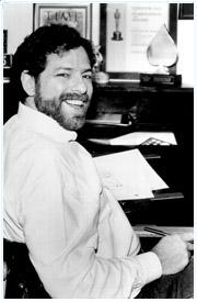 Michael Sporn (studio publicity photo)
