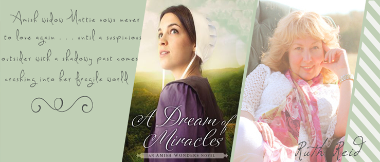 A Dream of Miracles by Ruth Reid|Fiction