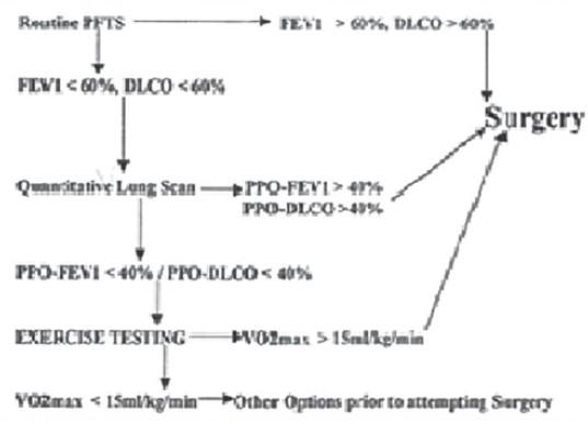 Perioperative pulmonary function assessment Hassan BDE, Abdel-Aziz