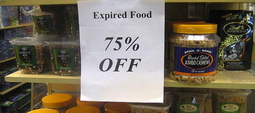 Debunking Expiration Dates - What You Need to Know - Ask a Prepper