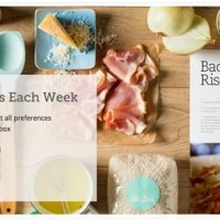 Win a Daily Dish meal kit