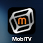 iphone mobitv streaming tv icon