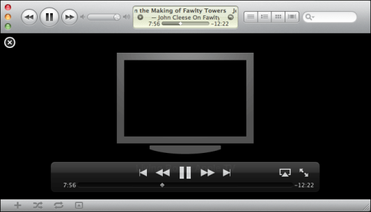 itunes enable airplay 6