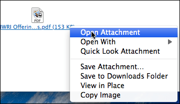mac mail open attachment 1