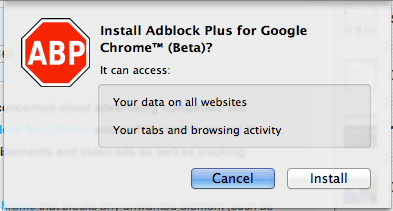 google chrome ad blocker 2