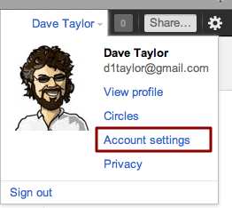 google plus change profile pic 2