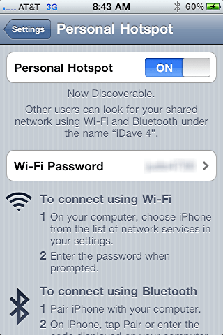 iphone usb personal hotspot 1