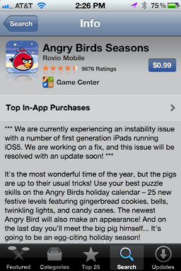 buy iphone app game 6