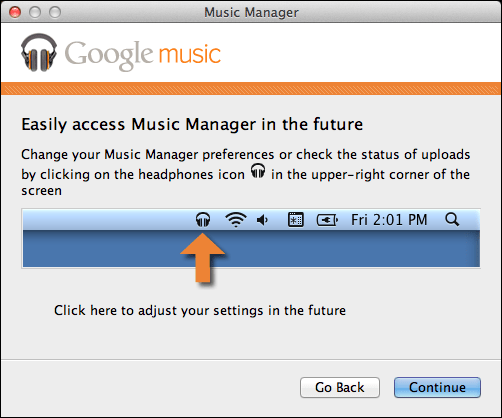 google music getting started 10