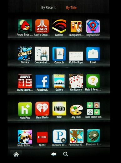 kindle fire play movie gallery 1