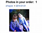 print pictures or photos from google plus with picasa and snapfish