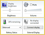 windows 8 mobility center how to tutorial help