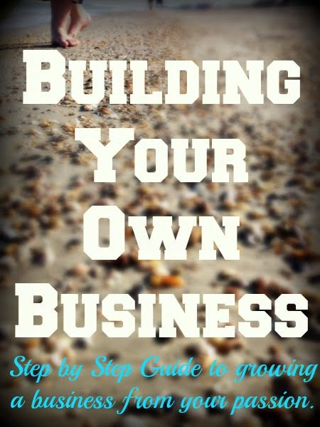 Building Your Own Business - AskDrCallahan - own business