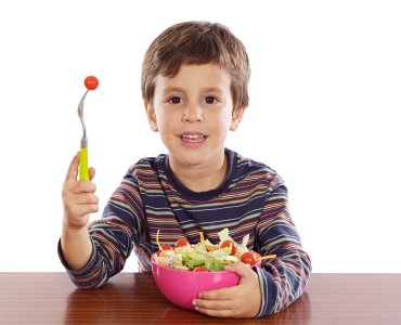 10 Healthy Meals That Your Kids Will Love