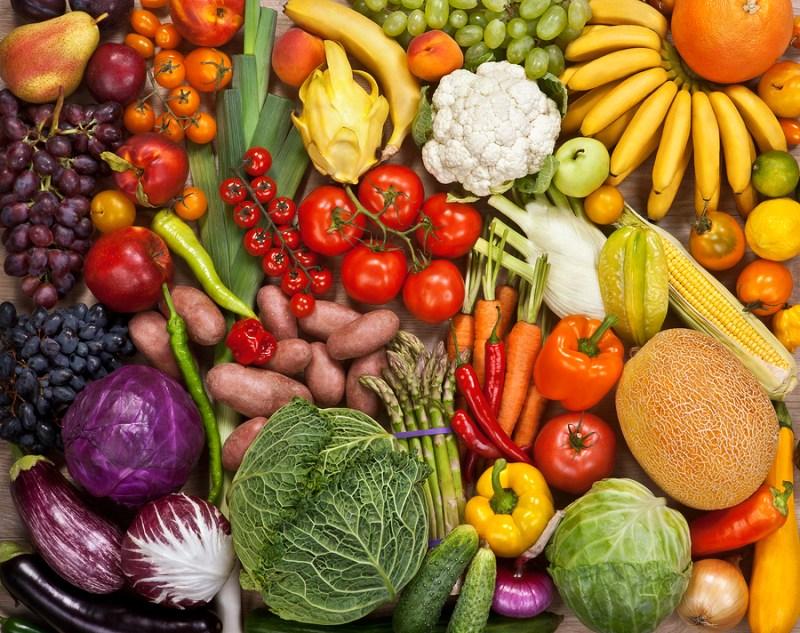 Is a Vegetarian Diet Healthy for Children?