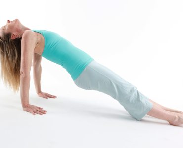 6 Yoga Poses to Help Your Posture