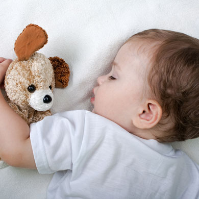 Get Your Baby to Sleep Ask Dr Sears