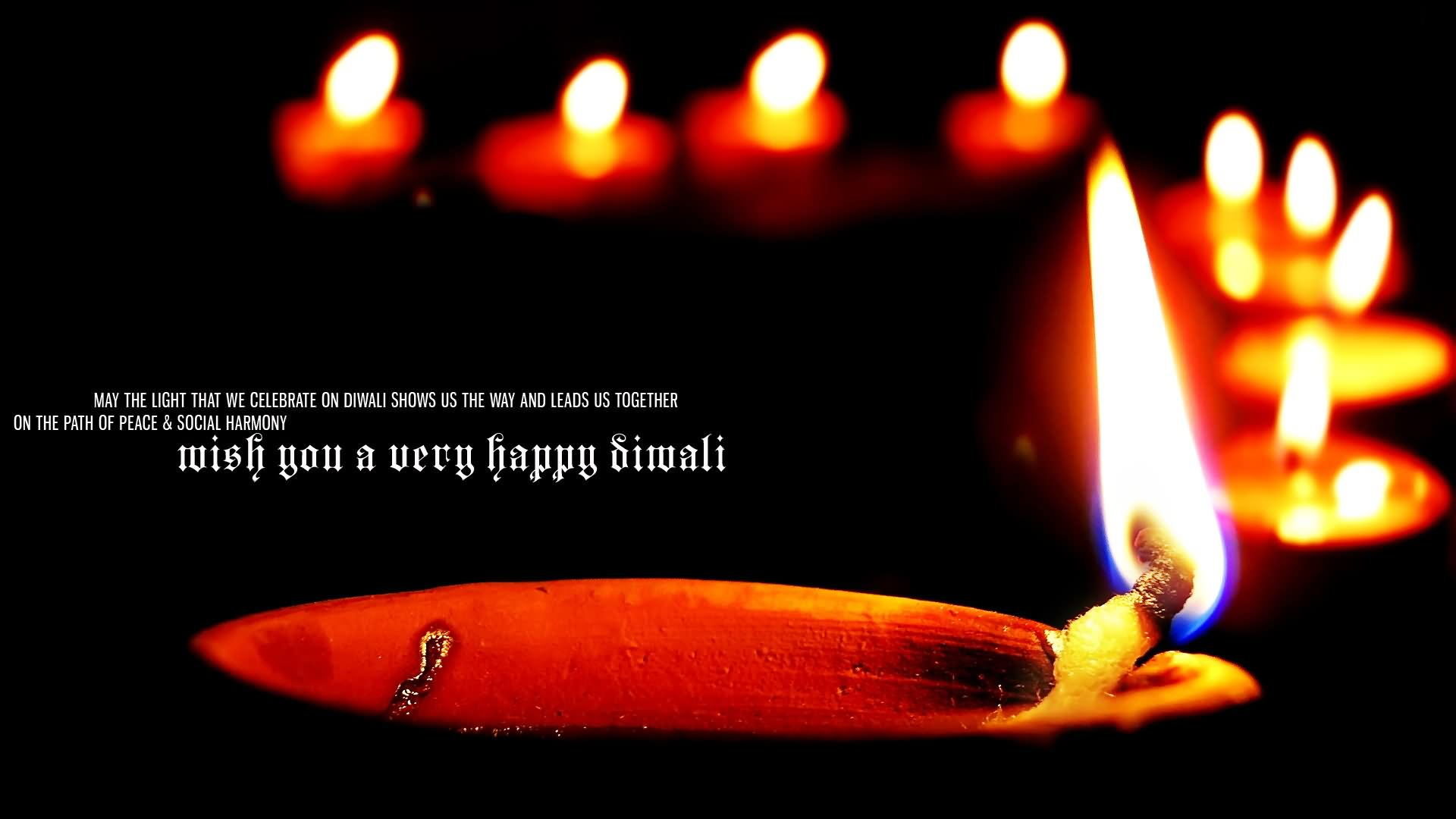 Animated Diwali Diya Wallpapers 20 Best Happy Diwali Greeting Images