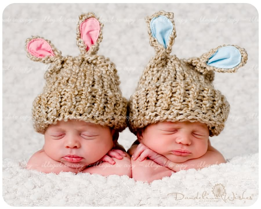 Newborn Baby Girl Wishes Wallpaper 21 Cute Twin Baby Images