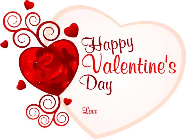 30+ Very Best Valentine Day Greeting Cards
