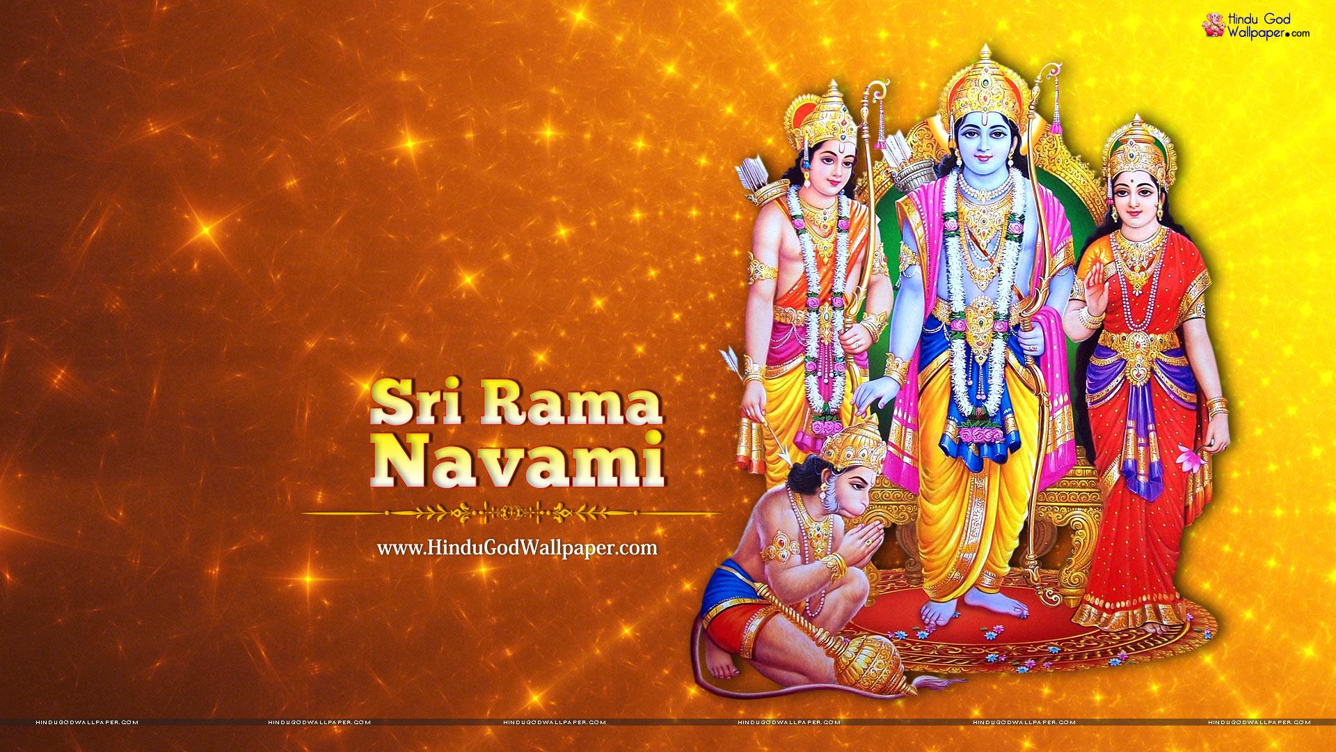 Hardik 3d Name Wallpaper Sri Rama Navami Greetings Picture