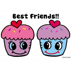Small Crop Of Best Friend Images