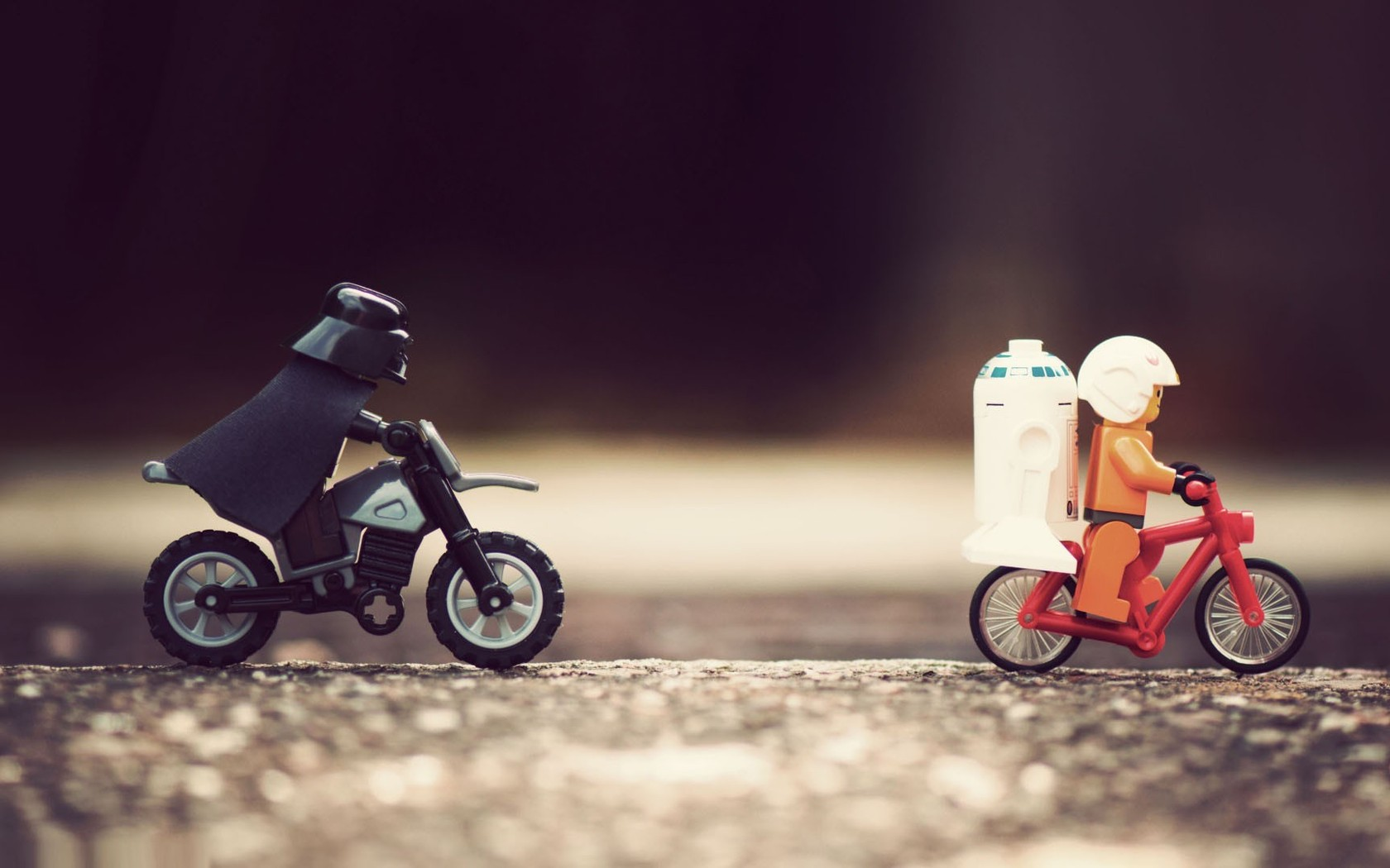 Cute Wallpapers Hd For Whatsapp Darth Vader Comes Out From Keyboard Funny Wallpaper