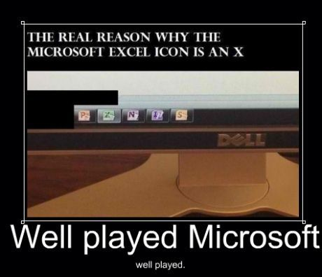 60+ Most Funny Microsoft Pictures And Images