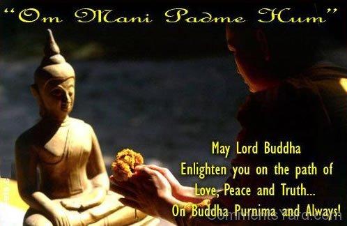 Zen Quote Wallpaper 30 Beautiful Buddha Purnima Greeting Pictures