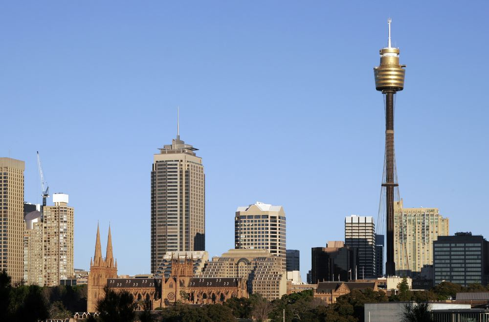 Nail Art Wallpaper Quotes Amazing Picture Of Sydney Tower