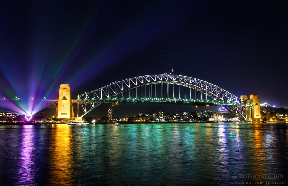 Cool Girl Wallpaper For Whatsapp 20 Sydney Harbour Bridge Night View Pictures And Photos