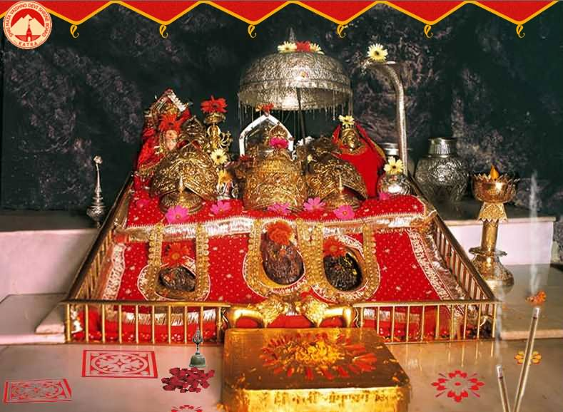 Jai Mata Di Hd Wallpaper 20 Beautiful Photos And Images Of Vaishno Devi Temple Jammu