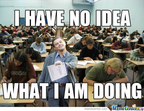 25 Most Funny Exam Meme Pictures And Photos That Will Make
