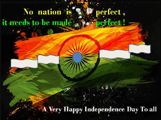 Telugu Bible Quotes Hd Wallpapers 35 Most Beautiful Happy Independence Day 2016 Greeting