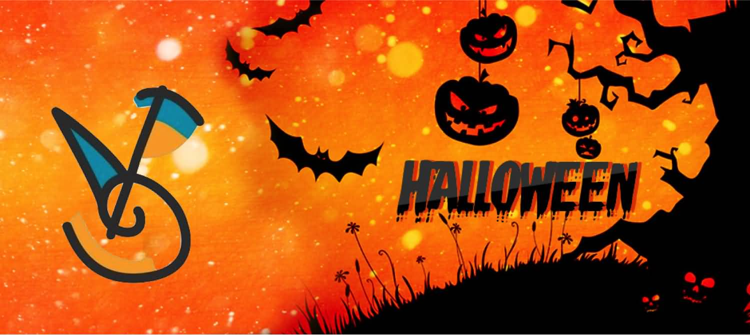 Halloween Black Cat Wallpaper 35 Best Happy Halloween 2016 Greeting Images And Photos