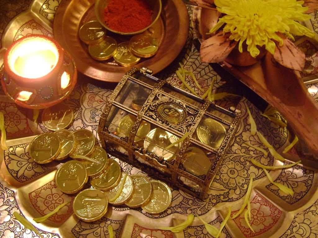 Happy Diwali Animated Wallpaper 51 Most Adorable Dhanteras Greeting Pictures And Photos