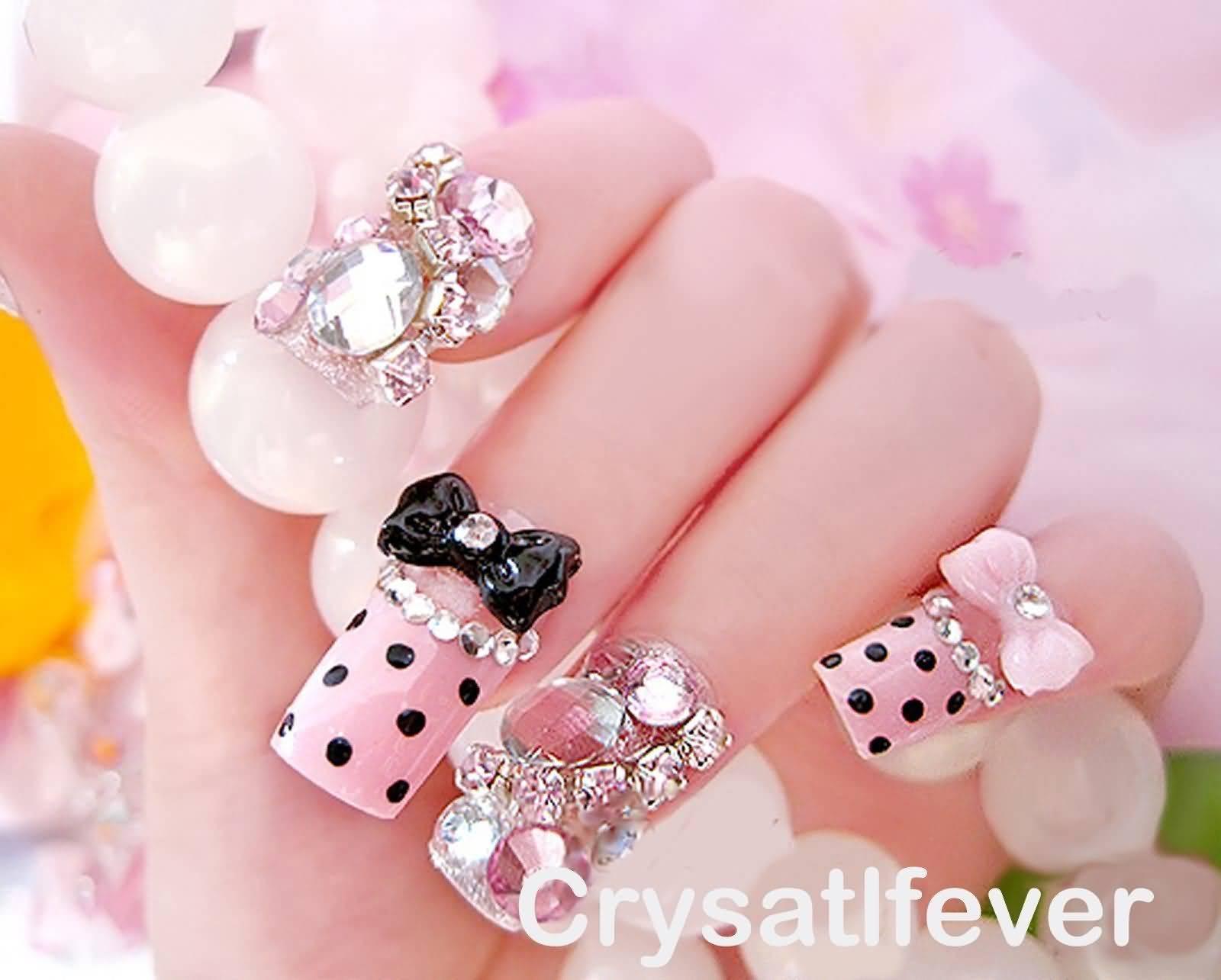 Best japanese nail art design ideas for trendy girls japanese nail art designs