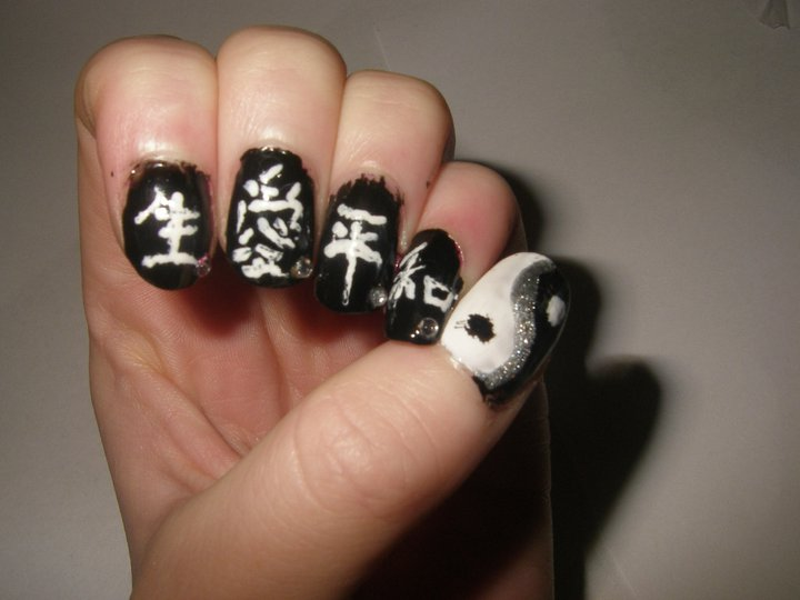 Chinese Nail Art Designs Ivoiregion