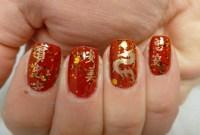 60+ Latest Chinese Nail Art Designs