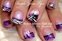 Design Nails Tips | Best Nail Designs 2018